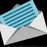 ライフメディアのアンケートメール受信設定方法